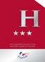 Hôtel restaurant classé 3 étoiles